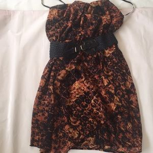 City Studio Dresses - Midi Dress